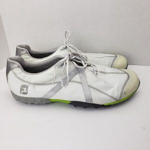 FootJoy Project Spikeless Golf Shoes